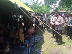 Pasca gempa Semarang, Polda Jateng siapkan dapur umum